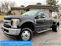 F-350 XLT STX 4X4, 61k mi, Dually, 5th wheel prep,