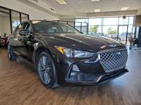 Looking for a clean, well-cared for 2019 Genesis G70?