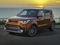 2019 Kia Soul FWD Automatic REMAINDER OF FACTORY