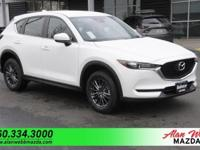 This 2019 Mazda CX-5 Sport is proudly offered by Alan