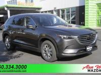 This 2019 Mazda CX-9 Touring is proudly offered by Alan
