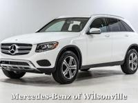 2019 Mercedes-Benz GLC Here at Mercedes-Benz of