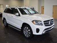 2019 Mercedes-Benz GLS GLS 450 Polar White 4MATICA One