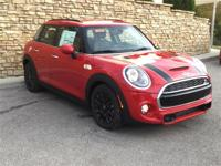 2019 MINI Cooper S Chili Red 2.0L 16V TwinPower Turbo