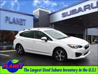 Come check out this 2019 Subaru Impreza Premium! It has