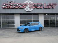 Check out this very nice 2019 Toyota Corolla XSE