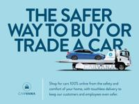 During these uncertain times, Carvana is dedicated to