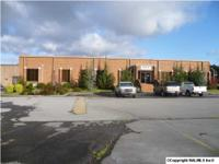 Manufacturing, storage facility distribution and