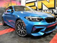 6 Speed Manual Competition Package M2 with REBUILT