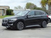 Look at this 2020 BMW X1 sDrive28i. Its Automatic