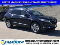 CARFAX One-Owner. 2020 Buick Enclave Essence 3.6L V6