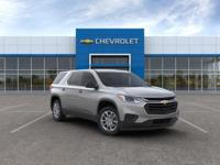CARFAX 1-Owner, Chevrolet Certified, ONLY 1,354 Miles!