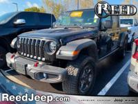 Jeep Certified, Extra Clean, CARFAX 1-Owner, GREAT