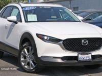 DGDG Certified *2020 Mazda CX-30 Premium Package* (FWD,