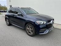 ** $80K MSRP NEW **. GLE 450 trim. EPA 24 MPG Hwy/19