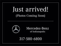 Gently used 2021 GLA250 4MATIC. Perfectly maintained,