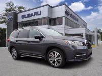 Used. 2021 Subaru Ascent New Price! CARFAX One-Owner.