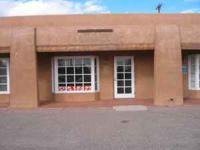 Beautiful office/retail space available. Brick floors,