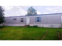 203 Eugene Ln. $54,900 This fixer upper is in need of a