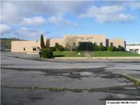 79,000 Sq. Ft. production and stockroom building on