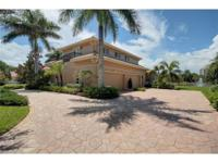 Large luxury custom built home at West Bay Club in