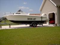 I have just reduced this boat by $2500. for