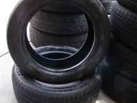 i have 2 Bridgestone Turanza EL42 205/55/16 tires. They