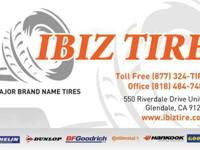 WE WILL BEAT ANY PRICE !!!! BRAND NEW TIRES CONTACT NOW