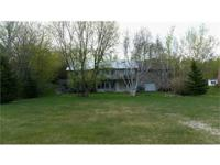 Wonderful year round home located in the beautiful and