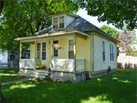 Nicely Updated 3 Br 1 Bath home on a beautiful corner