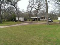 This is a Modular home on 3.339 acres. Really nice,
