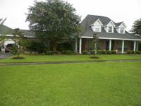 Crosby's Masterpiece on 5 Beautiful Acres in the
