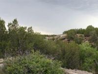 Take a look at this beautiful 2,056 acre ranch located