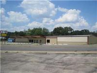 +/- 8,500 SF Building on +/- 1.839 Acres in the heart