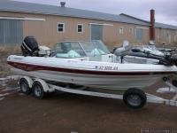 For Sale!!! '05 Starcraft 206 Pro Star, 21' boat, '08