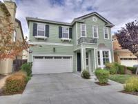 Gorgeous newer home with bright open floor plan and