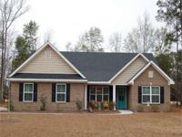Full Brick One-Story 4BR/2BA G A must see full brick,