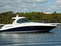 2004 Sea Ray 39 SUNDANCER Bring Offers! This boat is a