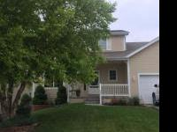 Amazing west Omaha home for sale- shows like a model!