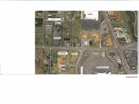 Phenomenal 4.5 Acres of commercial land situated 4.5