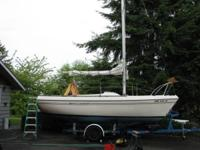 Please call owner Heiko at . Boat Location: Port