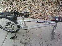 "i have a 20"" gt champiion bmx parts bike 55bucks and a"