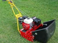 McLane UG-20-4G-10 Greens Mower in Excellent Condition
