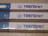Trendnet TC-P16C6 Patch Panel Brand new, still in