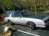 for sale, 20 inch IROC wheels with tire. Less than a