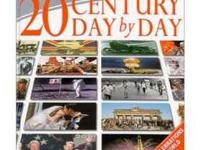 20th Century Day by Day (DK 100 Years of News From