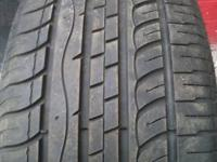 One tire 225-35-20 saffiro in like new condition $80