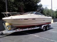 Please contact owner Justin at . Boat is located in