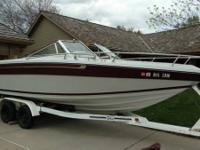 Please call owner Bill at  or . Boat is in Omaha,