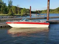 Please call owner Sheldon at .Boat is in Columbus,